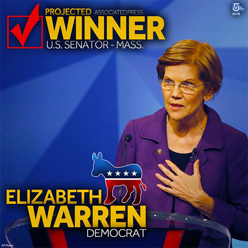 WARREN WINNER
