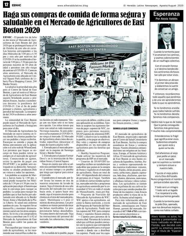 EL HERALDO-LATINO-AUGUST-2020-12