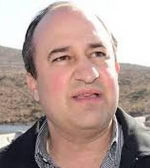 Alejandro Cambeses Ballina