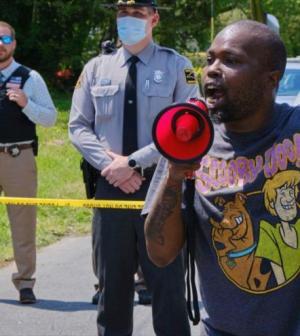 Policía de EEUU asesina a otro