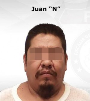 Juan violó a su hija menor