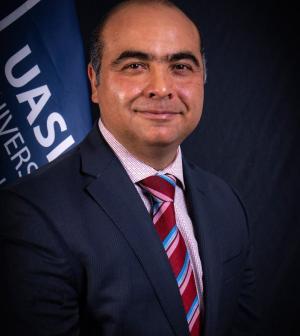 Dr. Luis Alberto Osornio