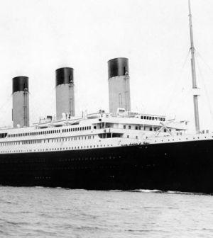 5 mitos que persisten a más de un siglo del hundimiento del Titanic