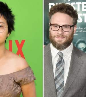"""James Franco es llamado """"depredador sexual"""" por la actriz Charlyne Yi"""