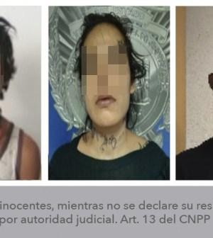 Vinculan a proceso a presuntos homicida de niña