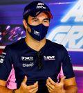 Mucha presión en Red Bull por el rendimiento de Checo Pérez