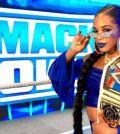 Bianca Belair buscará derrotar a Bayley en Wrestlemania Backlash