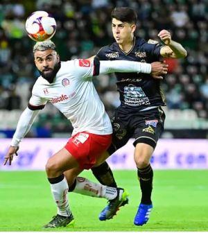 """Toluca """"despide"""" a Nacho Ambriz y al León en una dramática tanda de penaltis"""