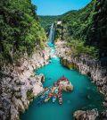 Aquismón Pueblo Mágico cascadas