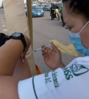 vacuna covid tijuana