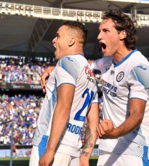 Cruz Azul venció a León y se quedó con el título de campeón de campeones