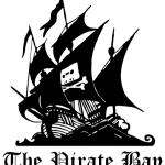 Logo de The Pirate Bay