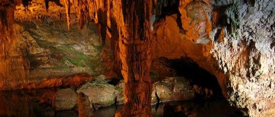cuevas sorbas