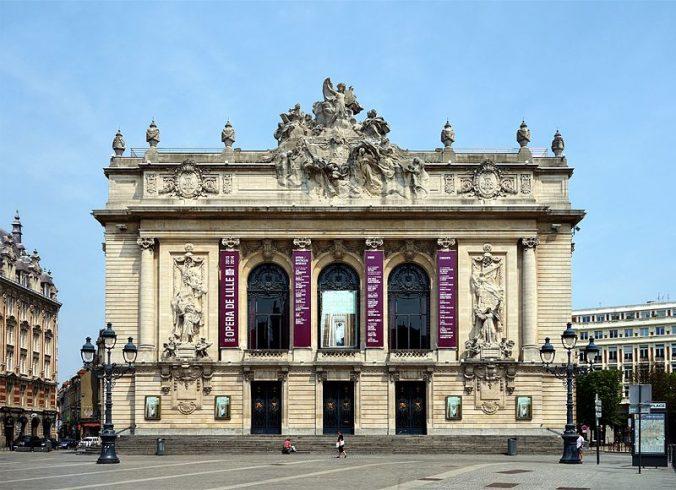 Lille_opera - Photo Velvet