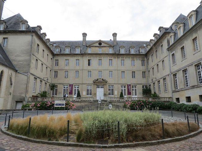 Séminaire_de_Bayeux - photo Romain Bréget
