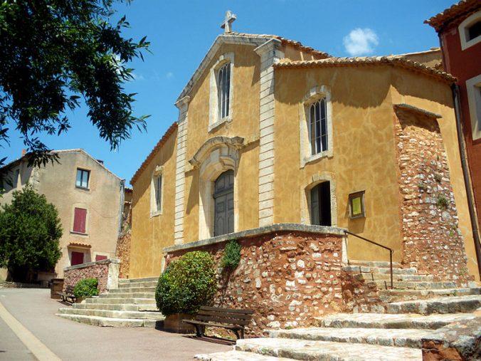 roussillon-eglise-saint-michel-photo-veronique-pagnier