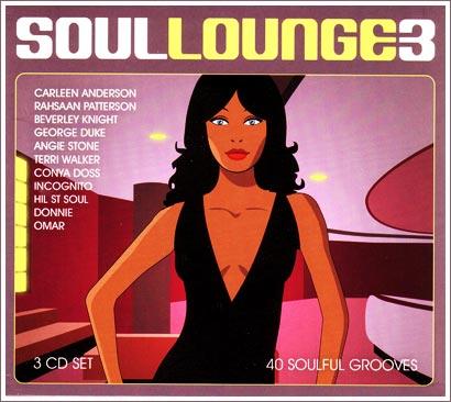 Soul Lounge Vol. 3