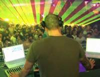 Chris Liebing @ Spinclub - Space Ibiza