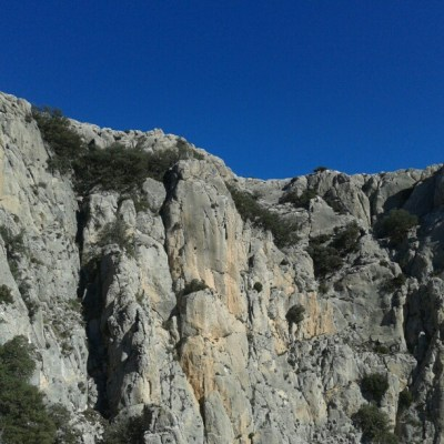 [16] El Morrón y la valla del EVA-13