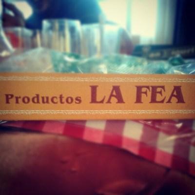 [29] nombre bonito donde los haya «La Fea»