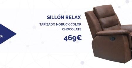 sillon relax