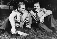 El sueño de Gagarin