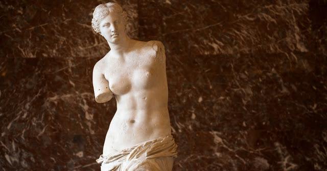 La fertilidad de Venus