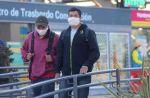 Coronavirus en Argentina: 206 muertes y 8.841 contagios