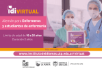 La ULP formará en idioma a enfermeros y estudiantes de enfermería que deseen trabajar en Alemania
