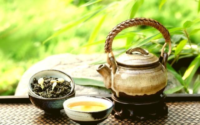9 Beneficios del Té verde