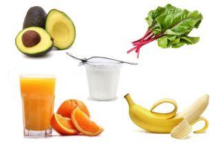 10 Alimentos Ricos en Potasio