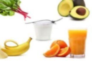 10 alimentos ricos en potasio el horticultor - Alimentos en potasio ...