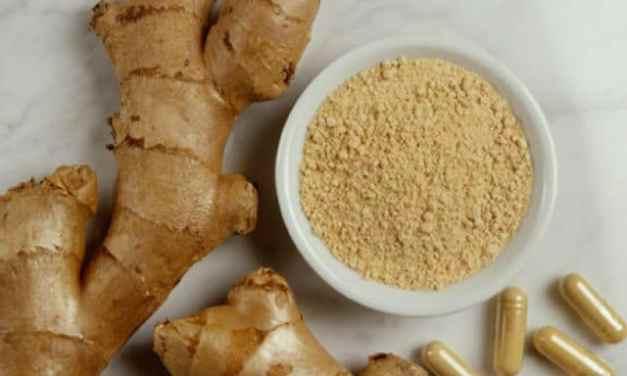 13 Alternativas Naturales al Ibuprofeno