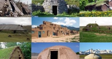 diseños de casas, 13 Diseños de Casas que se pueden Construir realmente Barato (Potencialmente Gratis)