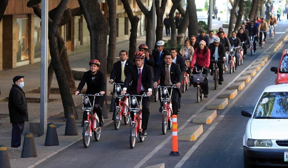 Para imitarse: Múnich realizará una gran autopista para bicicletas