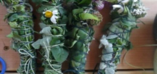 incienso herbal