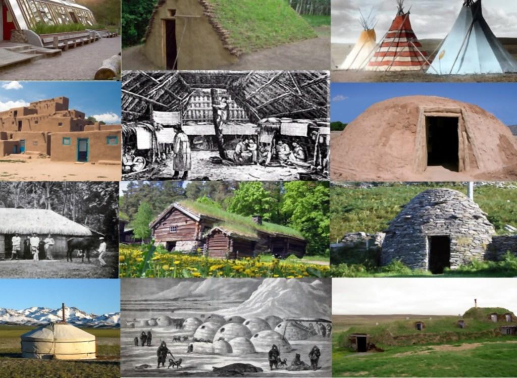 13 Diseños de Casas que se pueden Construir realmente Barato