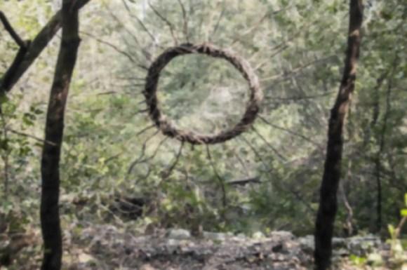 Arte com a natureza 2