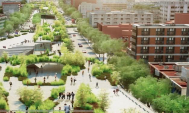 México transformará su principal avenida en un área verde