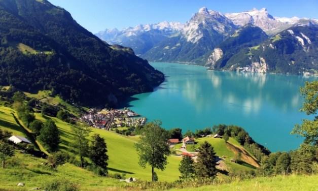 Así resolvieron el problema de las basuras en Suiza