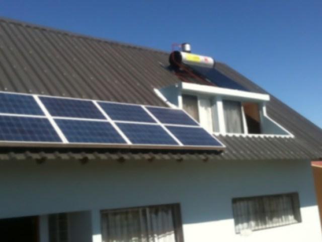 , Uruguay obliga a las instituciones públicas a aprovechar la energía solar