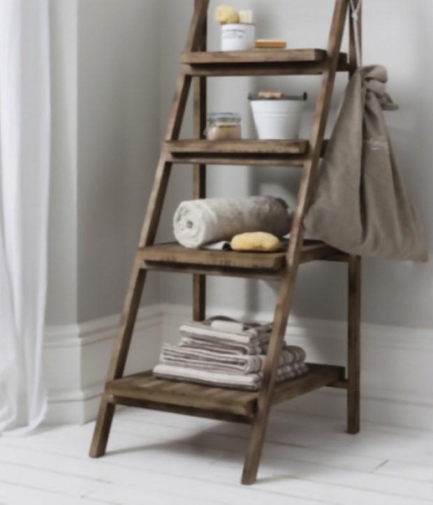 reutilizar-objetos-antiguos-escalera