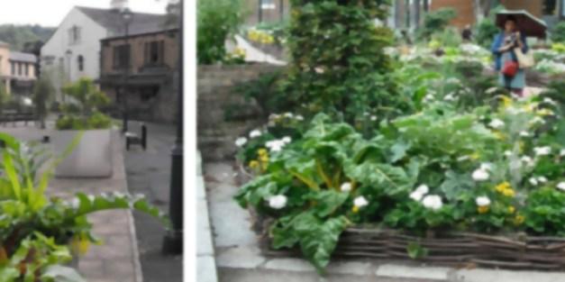 Todmorden, el pueblo-huerta británico que es modelo de autosuficiencia alimentaria