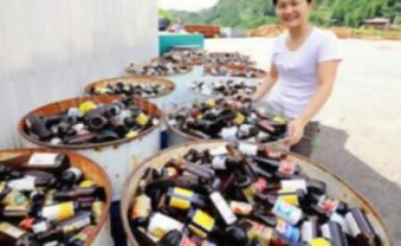 Conozca la ciudad japonesa que recicla el 80% de su basura!