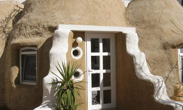 Se aprobó en Argentina la construcción de casas de adobe