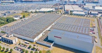 , Techo solar comunitario se inaugura en Holanda