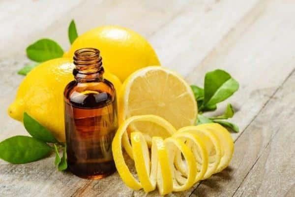 Aceite esencial de limón: sus propiedades y usos, Aceite esencial de limón: sus propiedades y usos
