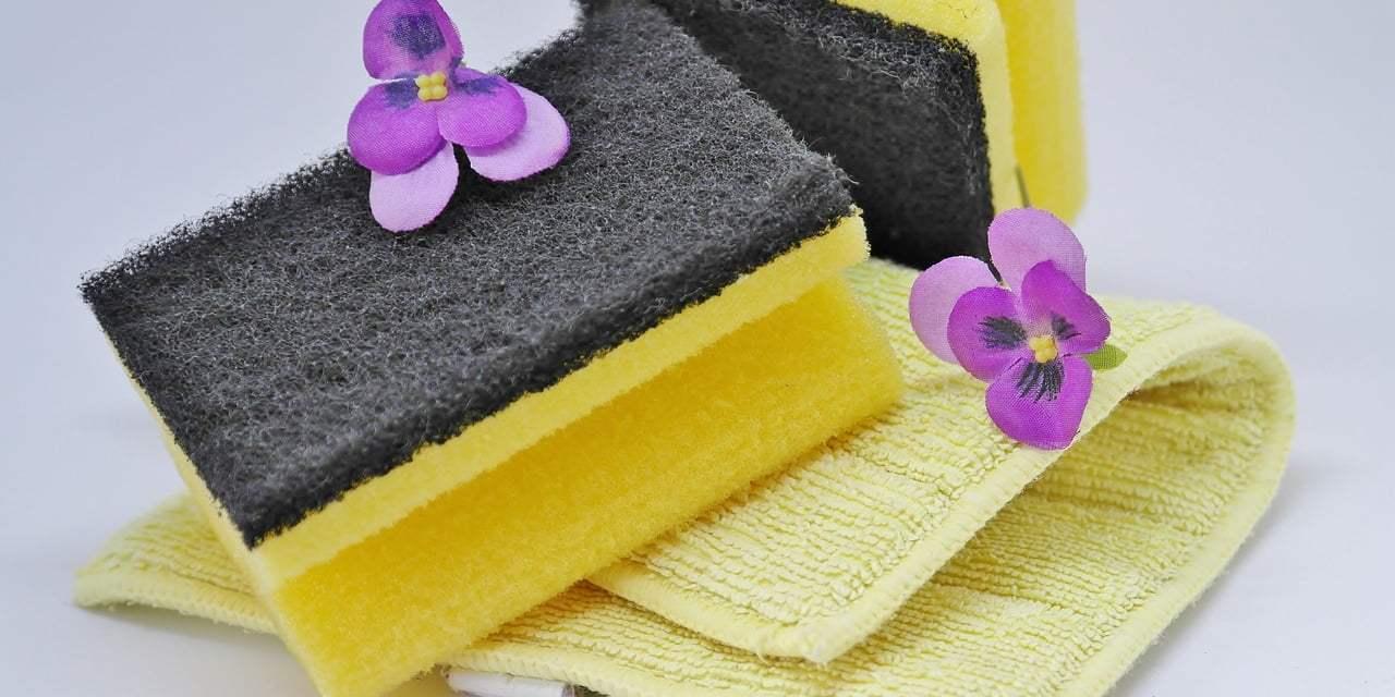 Recetas de Productos de Limpieza Ecológicos