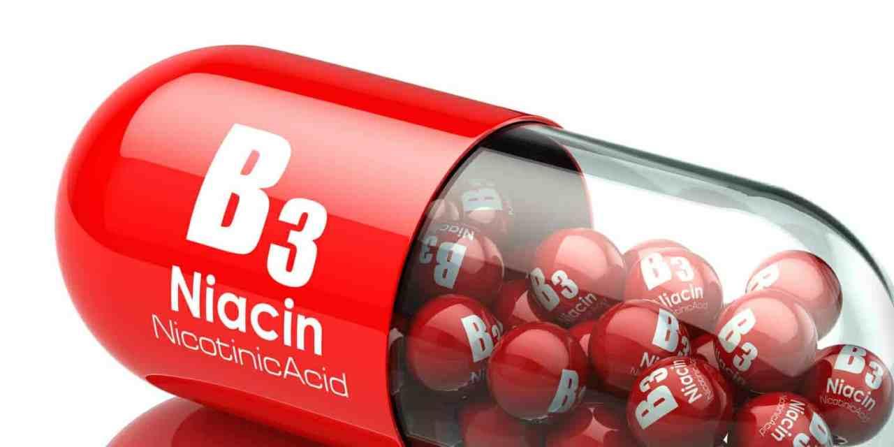Niacina: beneficios, fuentes, efectos y propiedades