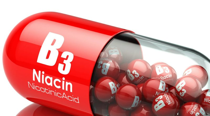 Niacina: beneficios, efectos, fuentes y propiedades, Niacina: beneficios, fuentes, efectos y propiedades
